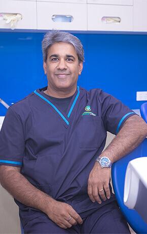 Dr Sona Chengappa