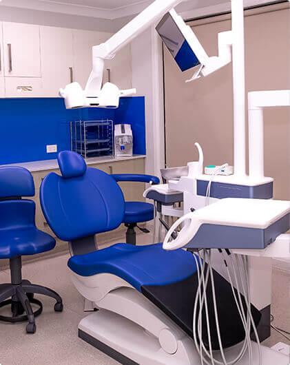 Clinic Interior Look