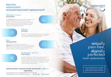 Patient Brochures