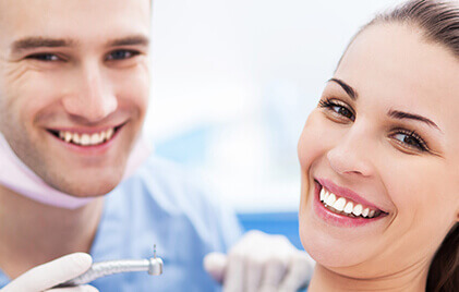Prevention Dentistry